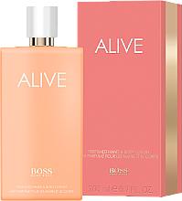 Parfumuri și produse cosmetice Hugo Boss Boss Alive - Loțiune de corp