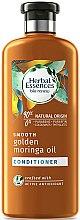 Parfumuri și produse cosmetice Balsam de păr - Herbal Essences Golden Moringa Oil Conditioner