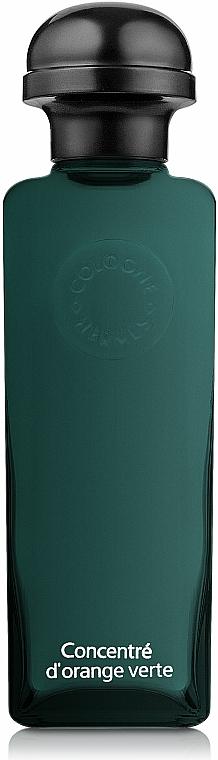 Hermes Concentre dOrange Verte - Apă de toaletă — Imagine N1
