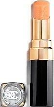Parfumuri și produse cosmetice Ruj de buze - Chanel Rouge Coco Flash Top Coat