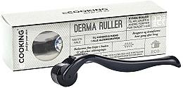 Parfumuri și produse cosmetice Mezoroller din oțel chirurgical - Ecooking Derma Roller