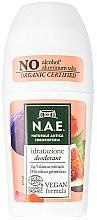 Parfumuri și produse cosmetice Deodorant roll-on - N.A.E. Idratazione Deodorant
