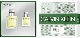 Calvin Klein Eternity For Men - Set (edt/100ml + edt/30ml) — Imagine N2