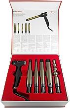 Parfumuri și produse cosmetice Placă de păr 5in1 - Upgrade Curling Iron Self Comby