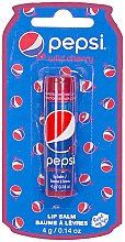Parfumuri și produse cosmetice Balsam de buze - Lip Smacker Pepsi Lip Balm Wild Cherry