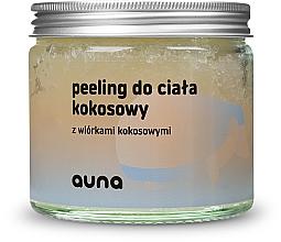 """Parfumuri și produse cosmetice Scrub pentru corp """"Cocos"""" - Auna Coconut Body Scrub"""