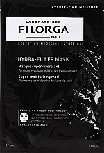 Parfumuri și produse cosmetice Mască de față - Filorga Hydra-Filler Mask