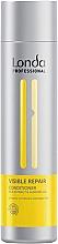 Parfumuri și produse cosmetice Balsam pentru regenerarea părului - Londa Professional Visible Repair Conditioner