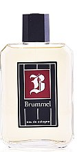 Parfumuri și produse cosmetice Antonio Puig Brummel - Apă de colonie