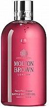Parfumuri și produse cosmetice Molton Brown Fiery Pink Pepper - Gel de duș