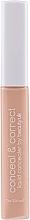 Parfumuri și produse cosmetice Corector de față lichid - Beauty UK Conceal & Correct