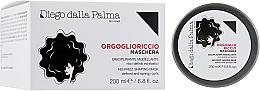 Parfumuri și produse cosmetice Mască modelatore de păr - Diego Dalla Palma No-Frizz Shaping Mask