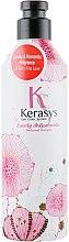 """Parfumuri și produse cosmetice Șampon """"Romantism"""" - KeraSys Lovely & Romantic Perfumed Shampoo"""