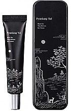 Parfumuri și produse cosmetice Cremă anti-îmbătrânire pentru zona ochilor - Pyunkang Yul Black Tea Time Reverse Eye Cream