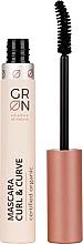 Parfumuri și produse cosmetice Rimel pentru gene - GRN Mascara Curl & Curve