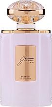 Parfumuri și produse cosmetice Al Haramain Junoon Rose - Apă de parfum
