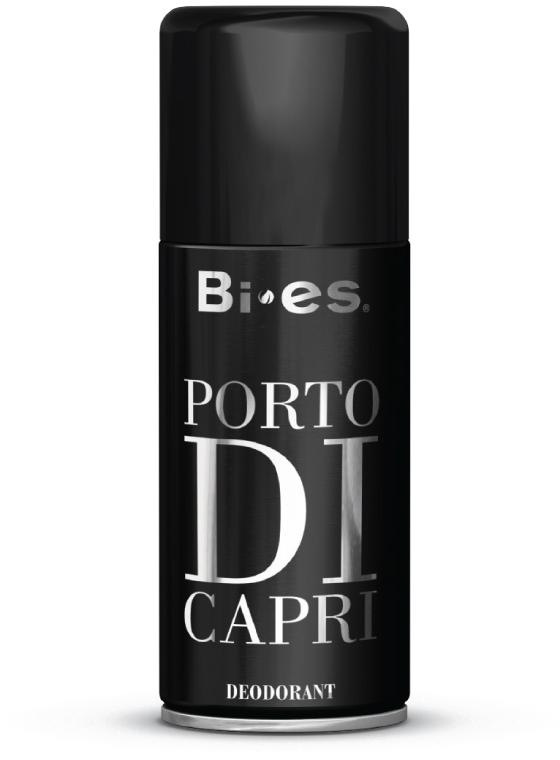 Deodorant spray - Bi-es Porto Di Capri