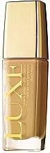 Parfumuri și produse cosmetice Fond de ten pentru față - Avon Luxe Foundation SPF 10