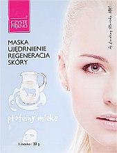 Parfumuri și produse cosmetice Mască de față - Czyste Piekno Face Mask