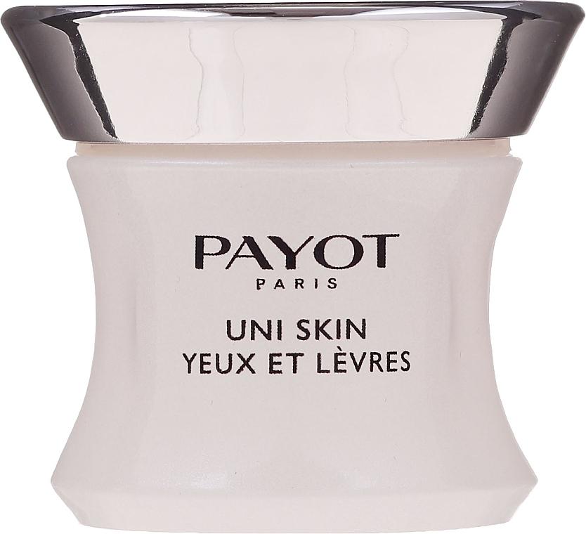 Set - Payot Uni Skin (cr/4ml + balm/15ml + cr/50ml) — Imagine N4
