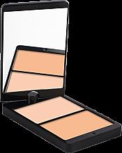 Parfumuri și produse cosmetice Fundație contur pentru față - NoUBA To Sculpt Face Contouring Duo
