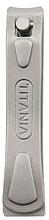 Parfumuri și produse cosmetice Unghieră - Titania Nail Clipper