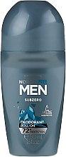 Parfumuri și produse cosmetice Deodornat roll-on - Oriflame North For Men Subzero Deodorant Roll-On