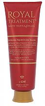 """Parfumuri și produse cosmetice Mască de păr """"Hidratare intensivă"""" - CHI Farouk Royal Treatment White Truffle & Pearl Intense Moisture Masque"""