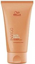 Parfumuri și produse cosmetice Mască termoactivă pentru păr - Wella Professionals Invigo Nutri-Enrich Warming Express Mask