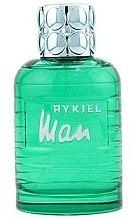 Parfumuri și produse cosmetice Sonia Rykiel Man - Apă de toaletă (tester cu capac)