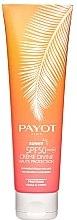 Parfumuri și produse cosmetice Cremă de protecție solară pentru față și corp - Payot Sunny Divine SPF 50