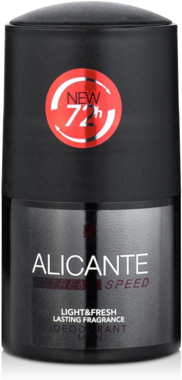 Vittorio Bellucci Alicante Extreme Sport - Deodorant parfumat roll-on — Imagine N1