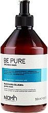 Parfumuri și produse cosmetice Mască de păr - Niamh Hairconcept Be Pure Mask Gentle