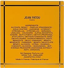 Jean Patou Sublime - Apă de parfum — Imagine N2