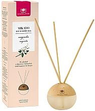 """Parfumuri și produse cosmetice Difuzor aromatic """"Magnolia"""" - Cristalinas Mikado Reed Diffuser"""
