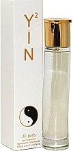 Parfumuri și produse cosmetice Jacques Fath Yin 2 - Apă de parfum (tester)