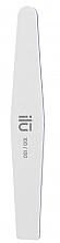 Parfumuri și produse cosmetice Pilă de unghii - Ilu White Diamond File Grid 100/180