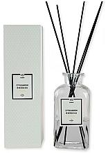 """Parfumuri și produse cosmetice Difuzor de aromă """"Scorțișoară și garoafă"""" - HiSkin Home Fragrance Cinnamon And Cloves"""