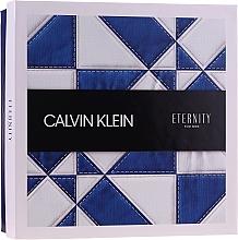 Calvin Klein Eternity For Men - Set (edp/50ml + sh/gel/100ml) — Imagine N1