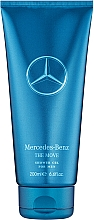 Parfumuri și produse cosmetice Mercedes-Benz The Move Men - Gel de duș