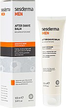 Parfumuri și produse cosmetice Balsam după ras - Sesderma Laboratories Men After Shave Balm