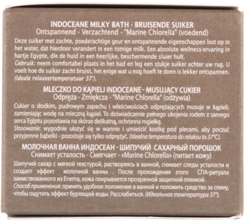 "Baie de lapte de lux ""Indocean"" - Thalgo Indoceane Precious Milk Bath — Imagine N3"