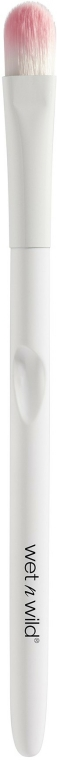 Perie mare pentru farduri de pleoape - Wet N Wild Large Eyeshadow Brush E786 — Imagine N1