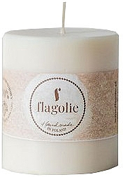 Lumânăre aromată - Flagolie Fragranced Candle — Imagine N1