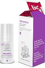 Parfumuri și produse cosmetice Cremă antirid pentru zona din jurul ochilor - Be the Sky Girl Eye Love U! Eye Cream