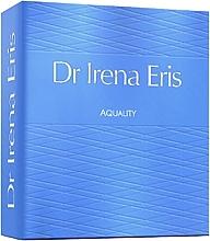 Parfumuri și produse cosmetice Set - Dr Irena Eris Aquality (f/cream/50ml + f/cream/30ml + f/serum/30ml)