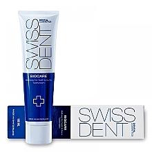 Pastă de dinți - SWISSDENT Biocare Wellness For Teeth And Gums Toothcream — Imagine N5