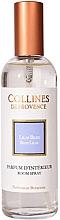 """Parfumuri și produse cosmetice Aromă pentru casă """"Blue Lilac"""" - Collines de Provence Blue Lilac Room Spray"""