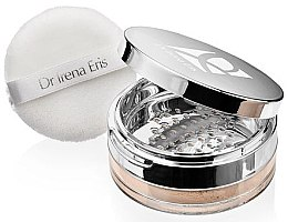 Parfumuri și produse cosmetice Pudră pulbere pentru față - Dr Irena Eris Provoke Illuminating Loose Powder