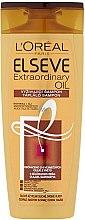 Parfumuri și produse cosmetice Șampon - L'Oreal Paris Elseve Extraordinary Oil Nourishing Cream Shampoo